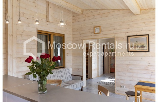 Photo #6 House for sale in Russia, Moscow, Moscow region, Krasnogorsk city district, Pozdnyakovo village
