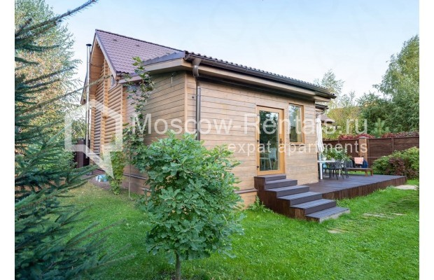 Photo #2 House for sale in Russia, Moscow, Moscow region, Krasnogorsk city district, Pozdnyakovo village
