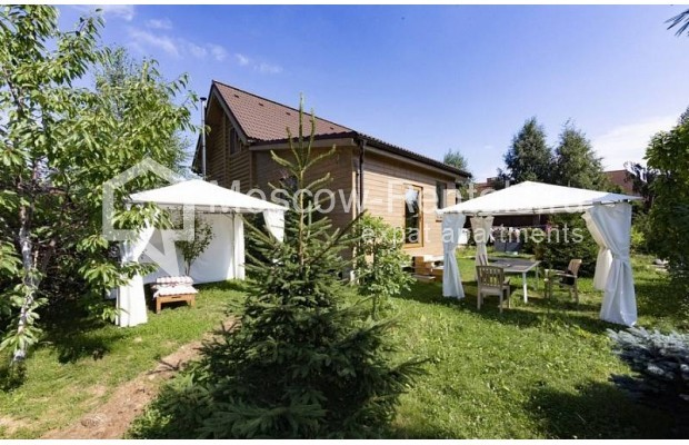 Photo #21 House for sale in Russia, Moscow, Moscow region, Krasnogorsk city district, Pozdnyakovo village