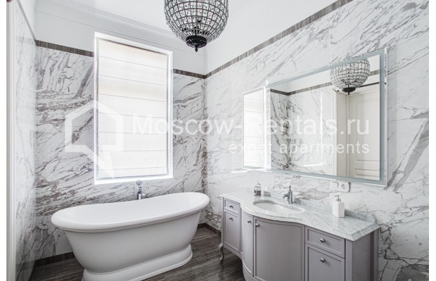 Photo #17 House for sale in Russia, Moscow, Novorizhskoe highway, Buzlanovo village