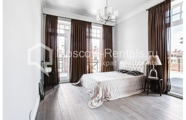 Photo #13 House for sale in Russia, Moscow, Novorizhskoe highway, Buzlanovo village