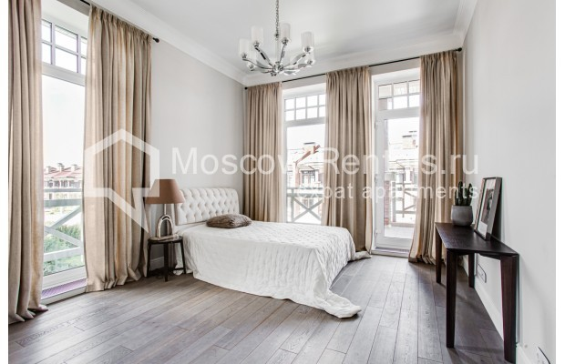 Photo #12 House for sale in Russia, Moscow, Novorizhskoe highway, Buzlanovo village