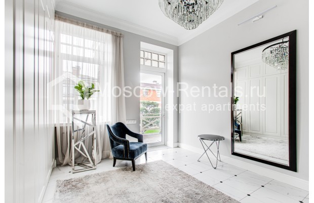 Photo #14 House for sale in Russia, Moscow, Novorizhskoe highway, Buzlanovo village