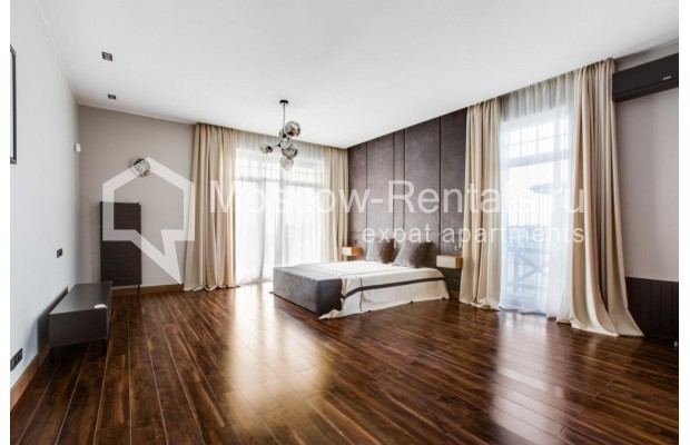 Photo #3 House for sale in Russia, Moscow, Novorizhskoe highway, Buzlanovo village