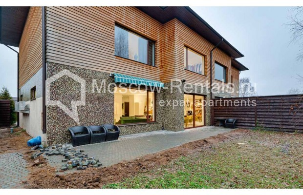 Photo #22 House for sale in Russia, Moscow, Novorizhskoe highway, Pozdnyakovo village