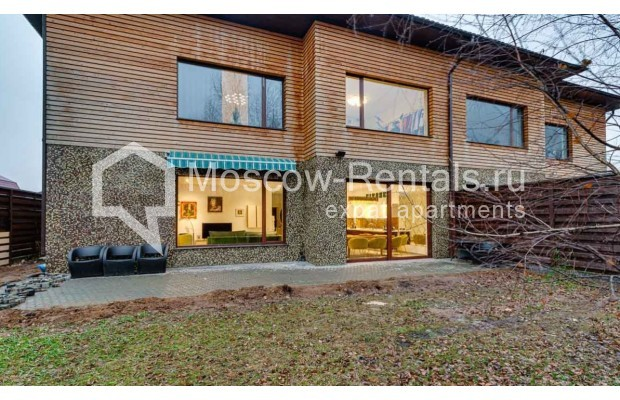 Photo #23 House for sale in Russia, Moscow, Novorizhskoe highway, Pozdnyakovo village