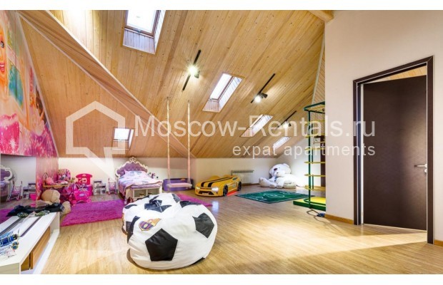 Photo #14 House for sale in Russia, Moscow, Novorizhskoe highway, Pozdnyakovo village