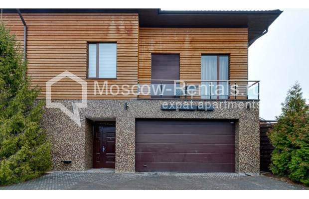 Photo #25 House for sale in Russia, Moscow, Novorizhskoe highway, Pozdnyakovo village