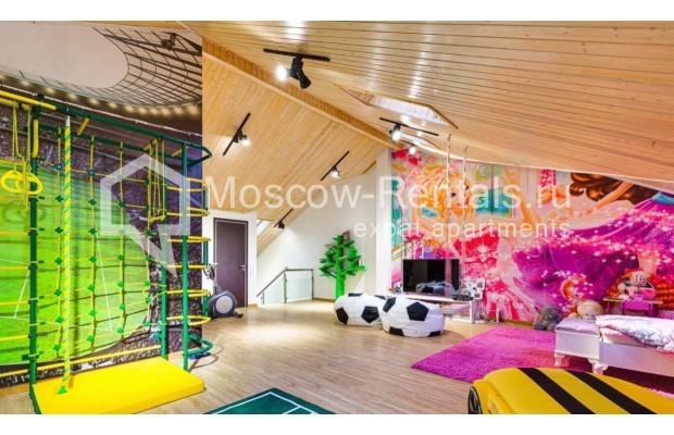 Photo #15 House for sale in Russia, Moscow, Novorizhskoe highway, Pozdnyakovo village