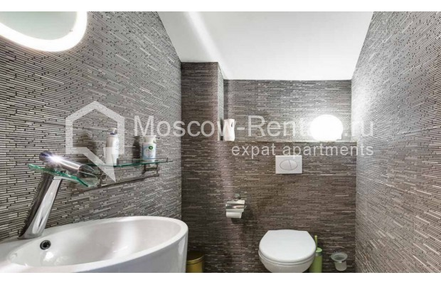 Photo #17 House for sale in Russia, Moscow, Novorizhskoe highway, Pozdnyakovo village