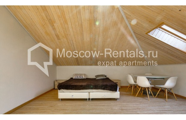 Photo #11 House for sale in Russia, Moscow, Novorizhskoe highway, Pozdnyakovo village
