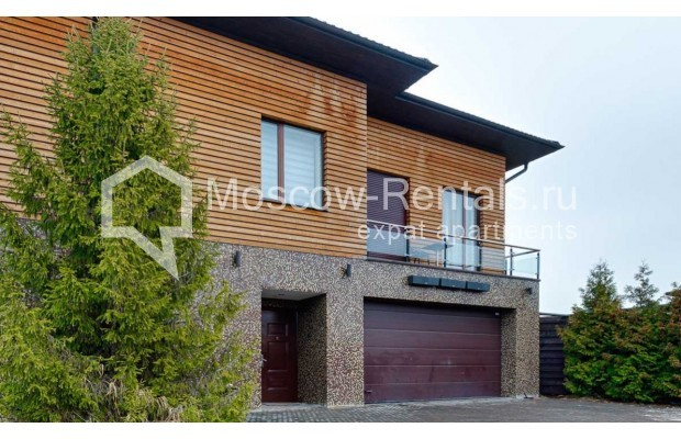 Photo #24 House for sale in Russia, Moscow, Novorizhskoe highway, Pozdnyakovo village