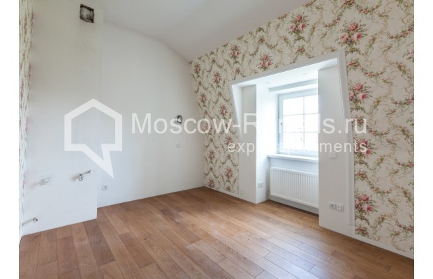 Photo #7 Townhouse for sale in Russia, Moscow, Rublevo-Uspenskoe highway, Ilinka compound