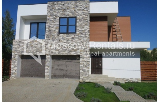 Photo #14 House for sale in Russia, Moscow, Krasnogorsk municipal district, Voronki village