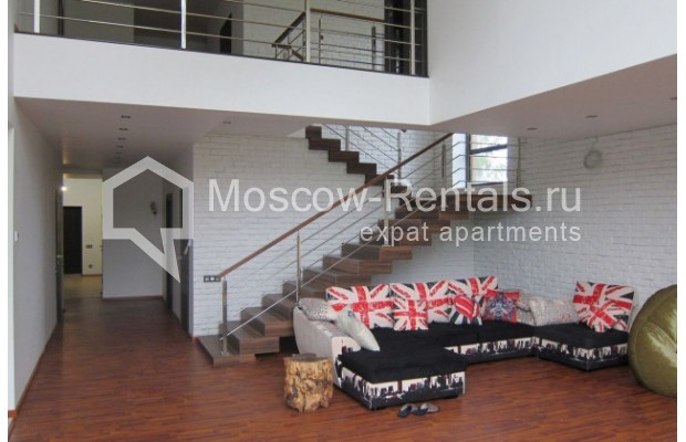 Photo #4 House for sale in Russia, Moscow, Krasnogorsk municipal district, Voronki village