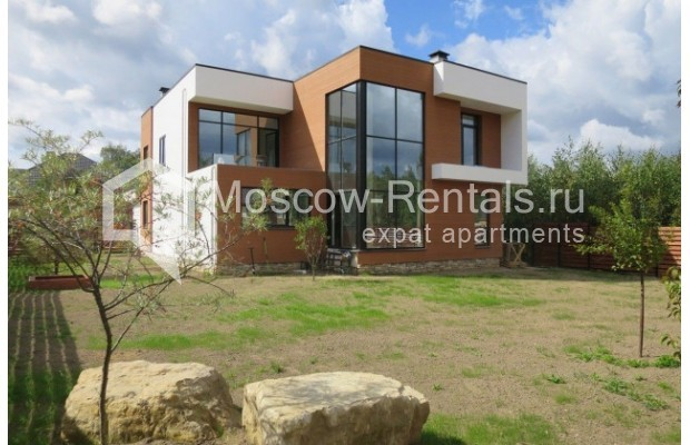 Photo #1 House for sale in Russia, Moscow, Krasnogorsk municipal district, Voronki village