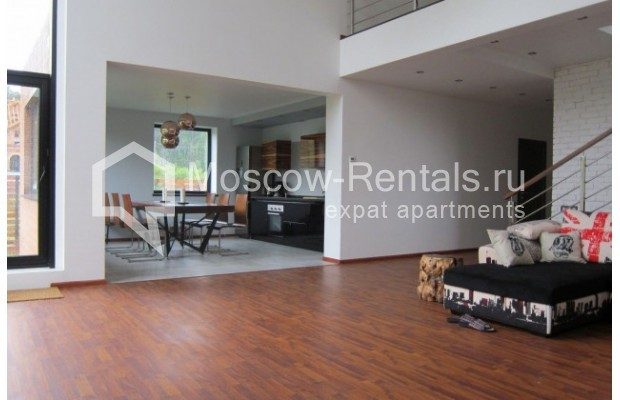 Photo #2 House for sale in Russia, Moscow, Krasnogorsk municipal district, Voronki village