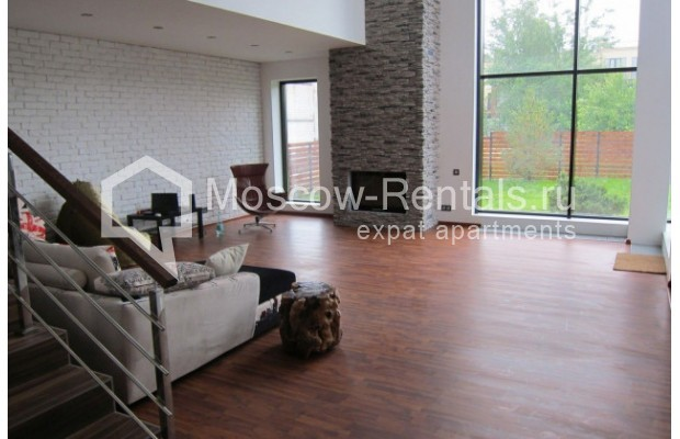 Photo #3 House for sale in Russia, Moscow, Krasnogorsk municipal district, Voronki village
