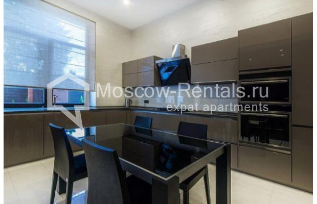 Photo #8 House for sale in Russia, Moscow, Odintsovo district, village Usovo