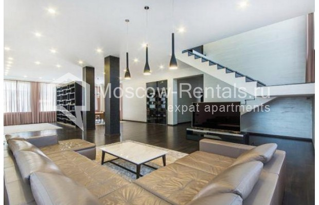 Photo #7 House for sale in Russia, Moscow, Odintsovo district, village Usovo