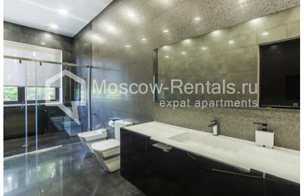 Photo #15 House for sale in Russia, Moscow, Odintsovo district, village Usovo