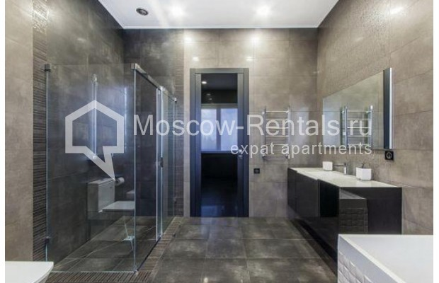 Photo #16 House for sale in Russia, Moscow, Odintsovo district, village Usovo