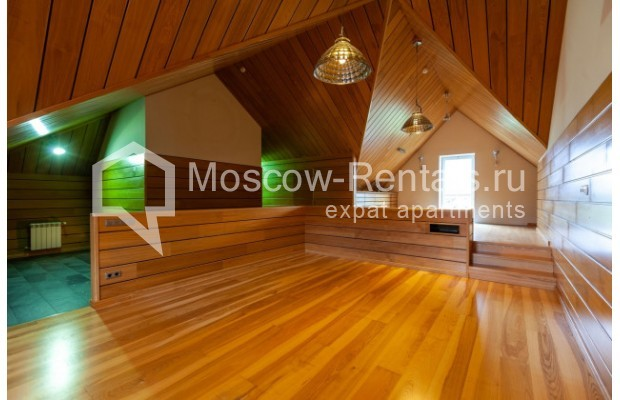 Photo #21 House for sale in Russia, Moscow, Odintsovo district, KP Kazimir Malevich