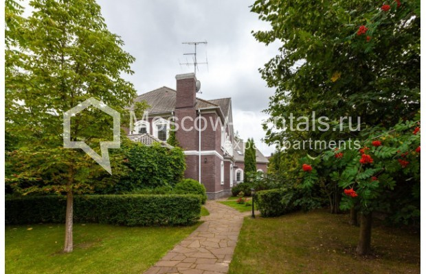 Photo #2 House for sale in Russia, Moscow, Odintsovo district, KP Kazimir Malevich