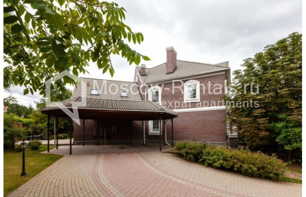 Photo #8 House for sale in Russia, Moscow, Odintsovo district, KP Kazimir Malevich