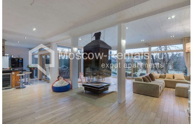 Photo #4 House for sale in Russia, Moscow, Odintsovo district, Podushkino village