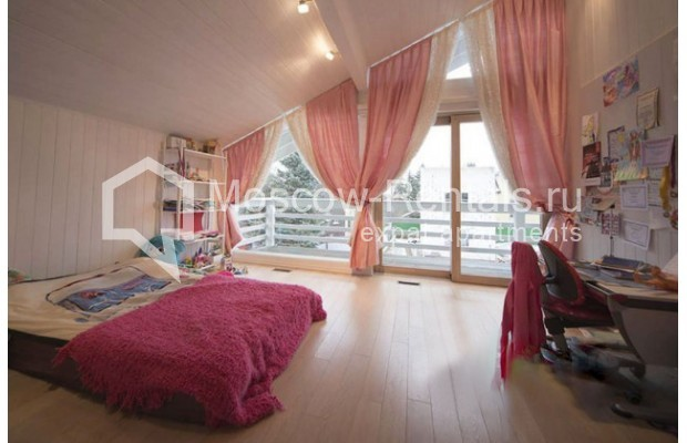 Photo #14 House for sale in Russia, Moscow, Odintsovo district, Podushkino village