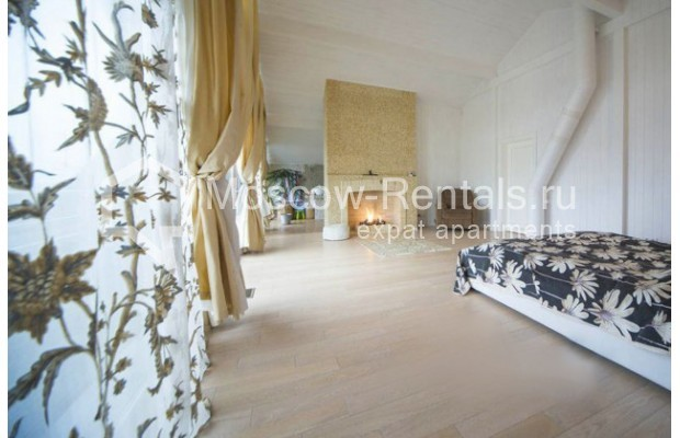 Photo #11 House for sale in Russia, Moscow, Odintsovo district, Podushkino village