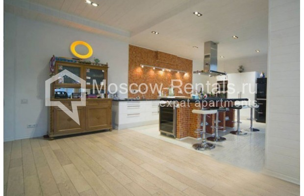 Photo #6 House for sale in Russia, Moscow, Odintsovo district, Podushkino village
