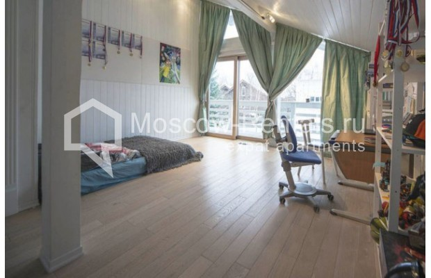 Photo #12 House for sale in Russia, Moscow, Odintsovo district, Podushkino village