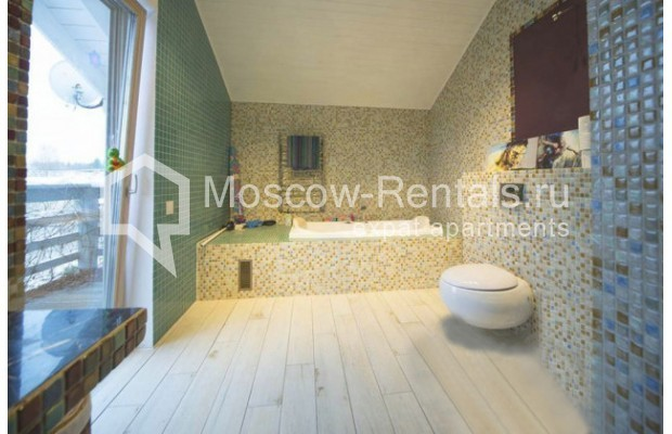 Photo #17 House for sale in Russia, Moscow, Odintsovo district, Podushkino village