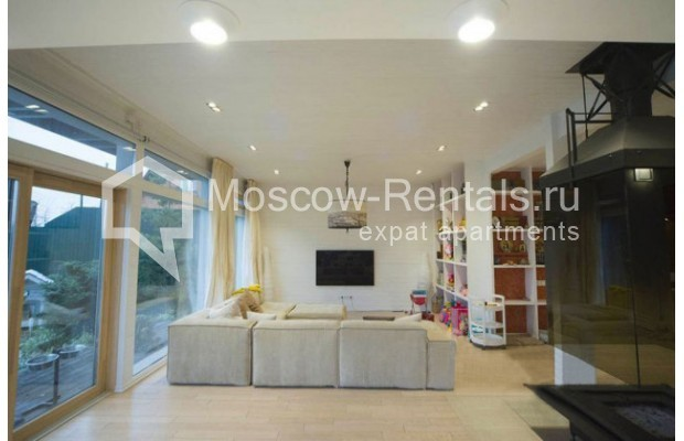 Photo #3 House for sale in Russia, Moscow, Odintsovo district, Podushkino village