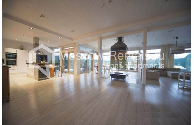 Photo #8 House for sale in Russia, Moscow, Odintsovo district, Podushkino village