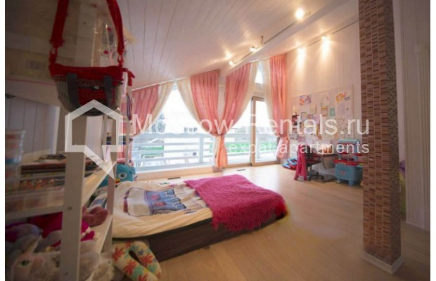 Photo #13 House for sale in Russia, Moscow, Odintsovo district, Podushkino village