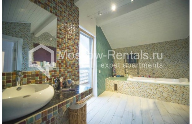 Photo #18 House for sale in Russia, Moscow, Odintsovo district, Podushkino village
