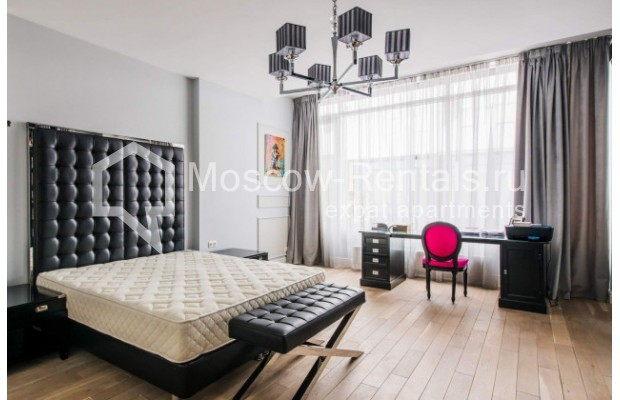 Photo #7 Townhouse for sale in Russia, Moscow, Odintsovo district, Rozhdestvenno village, Barvikha Club