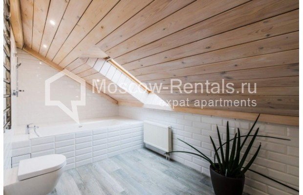 Photo #11 Townhouse for sale in Russia, Moscow, Odintsovo district, Rozhdestvenno village, Barvikha Club