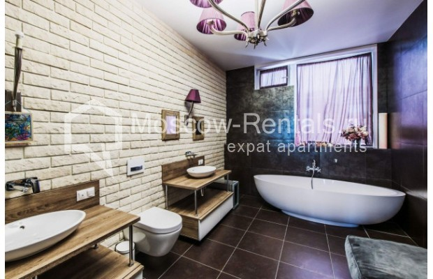 Photo #12 Townhouse for sale in Russia, Moscow, Odintsovo district, Rozhdestvenno village, Barvikha Club