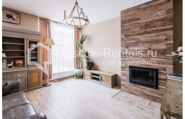 Photo #9 Townhouse for sale in Russia, Moscow, Odintsovo district, Rozhdestvenno village, Barvikha Club