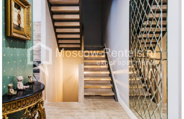 Photo #13 Townhouse for sale in Russia, Moscow, Odintsovo district, Rozhdestvenno village, Barvikha Club