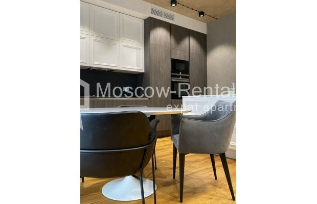 Photo #7 Townhouse for sale in Russia, Moscow, Odintsovo district, Zhavoronki-1 Compound