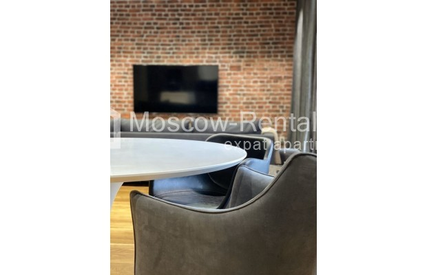 Photo #3 Townhouse for sale in Russia, Moscow, Odintsovo district, Zhavoronki-1 Compound