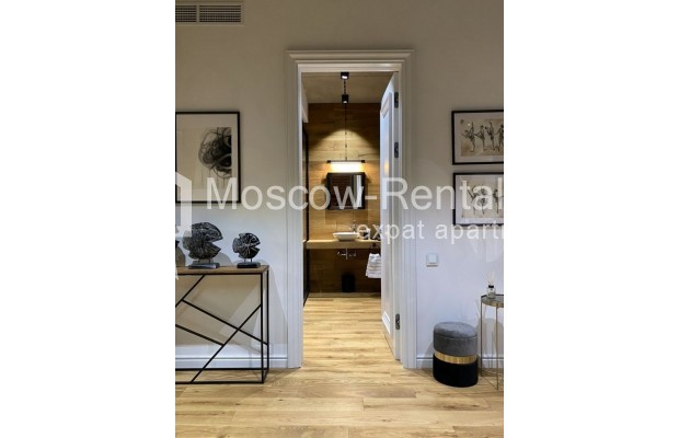 Photo #13 Townhouse for sale in Russia, Moscow, Odintsovo district, Zhavoronki-1 Compound