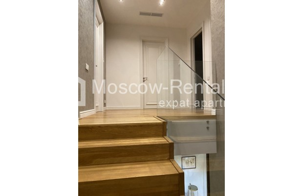 Photo #20 Townhouse for sale in Russia, Moscow, Odintsovo district, Zhavoronki-1 Compound