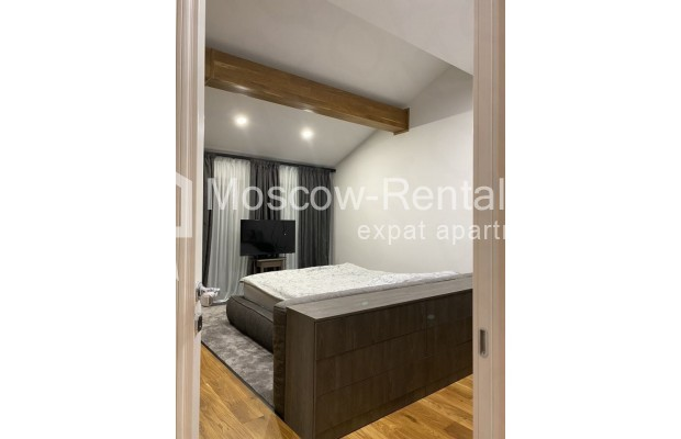 Photo #31 Townhouse for sale in Russia, Moscow, Odintsovo district, Zhavoronki-1 Compound