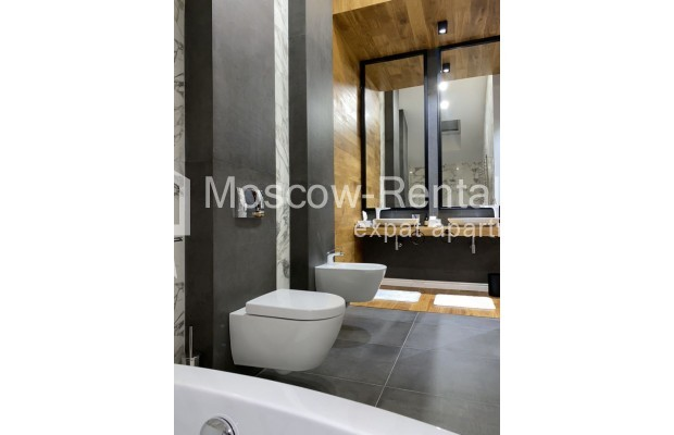 Photo #36 Townhouse for sale in Russia, Moscow, Odintsovo district, Zhavoronki-1 Compound